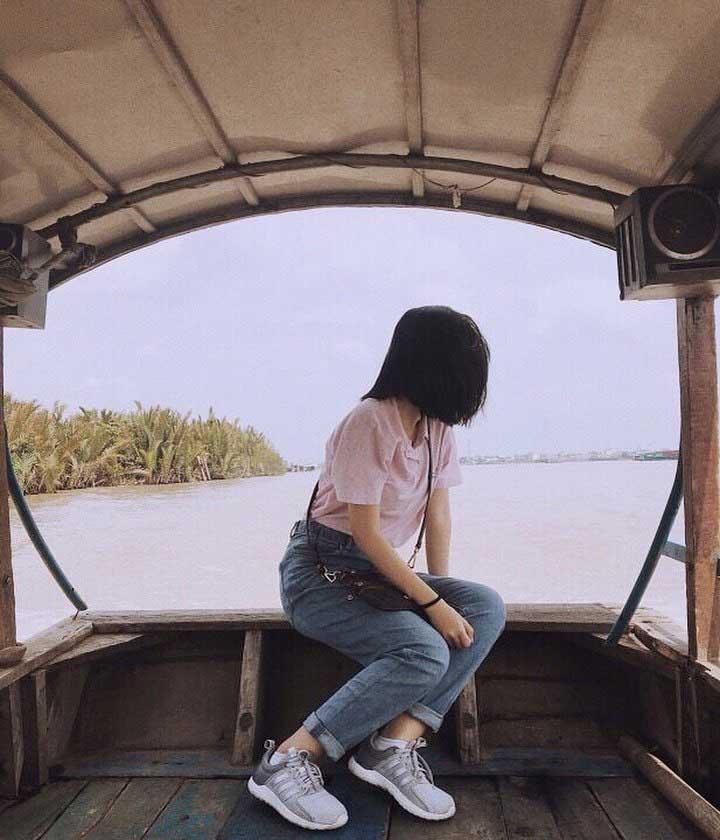 Khu du lịch Cồn Tiên