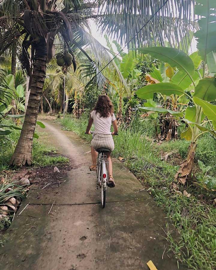 Khu du lịch sinh thái Phú An Khang