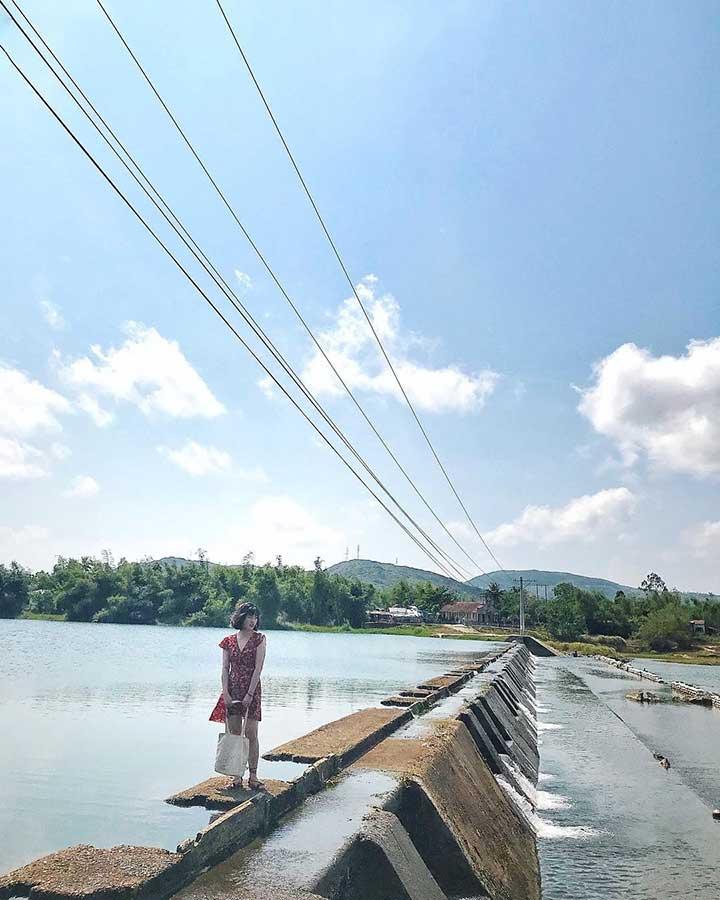 Đập Tam Giang Phú Yên