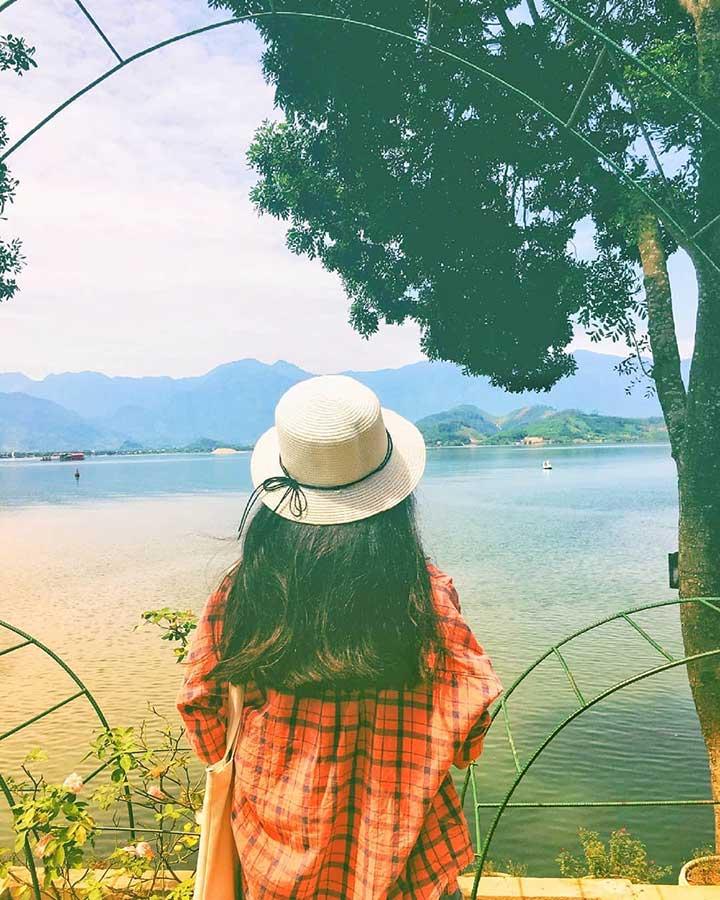 Du Lịch Hồ Núi Cốc