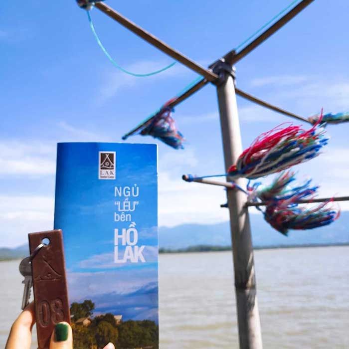 Du Lịch Hồ Lăk - Đăk Lăk