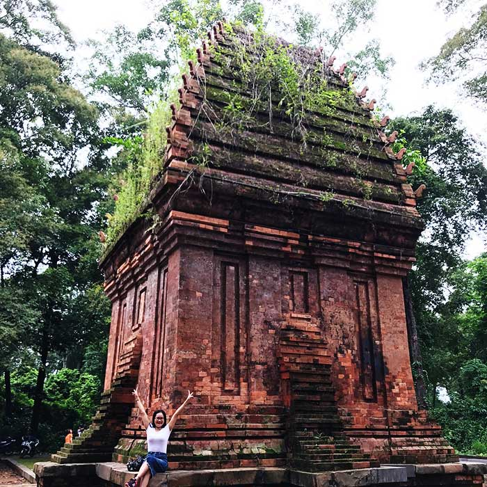 Tháp Yang Prong