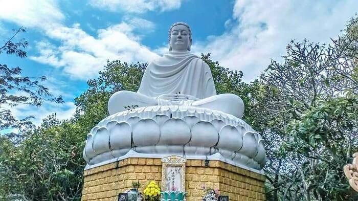 Chùa Thích Ca Phật Đài - Vẻ đẹp từ tâm hồn.