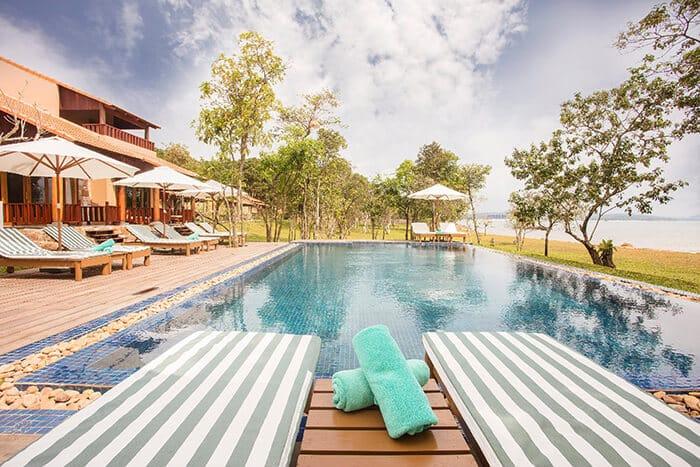 10. Green Bay Phu Quoc resort Spa