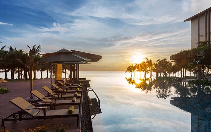 2. Dusit Princess Moonrise Beach Resort