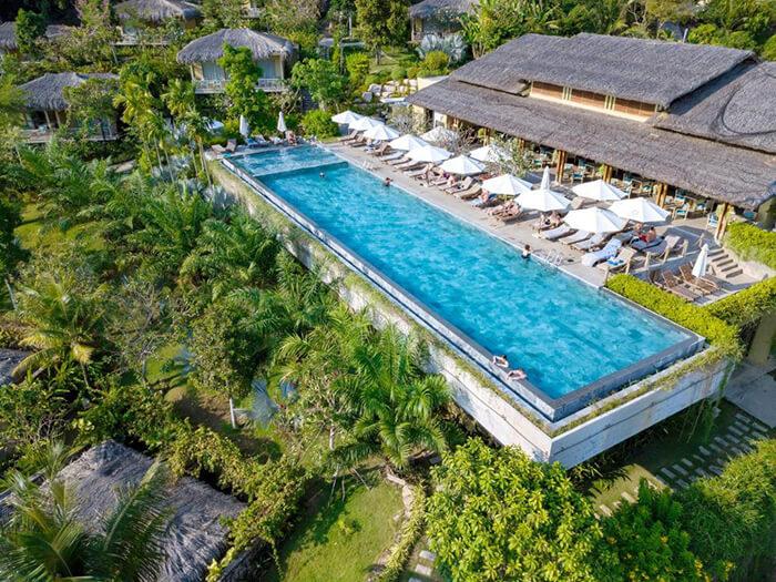 6. Lahana Resort Phu Quoc Spa