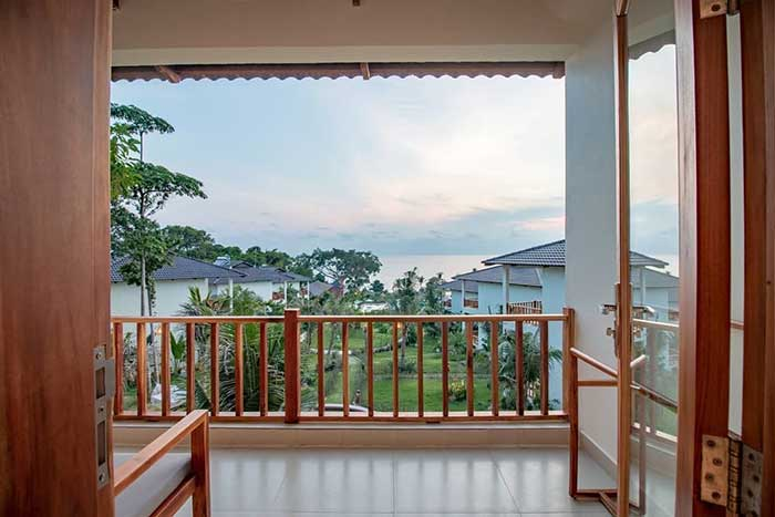 Cammia Resort & Spa