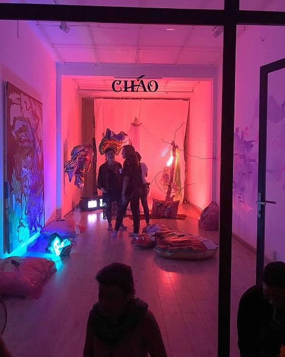 Chaosdowntown chao homestay1