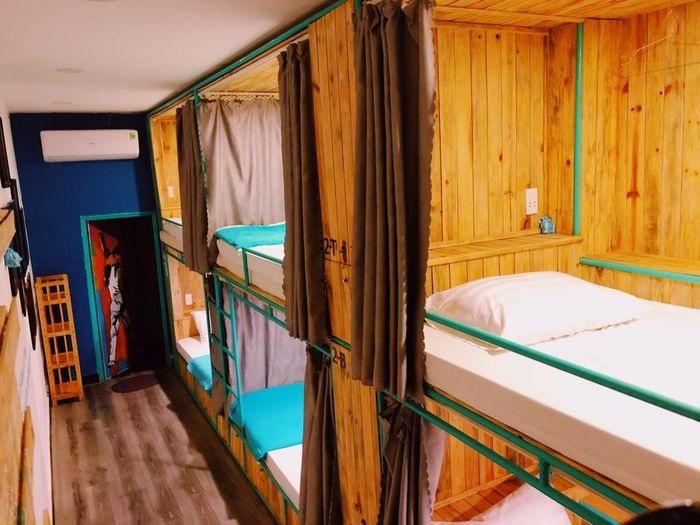 D Green Hostel Homestay