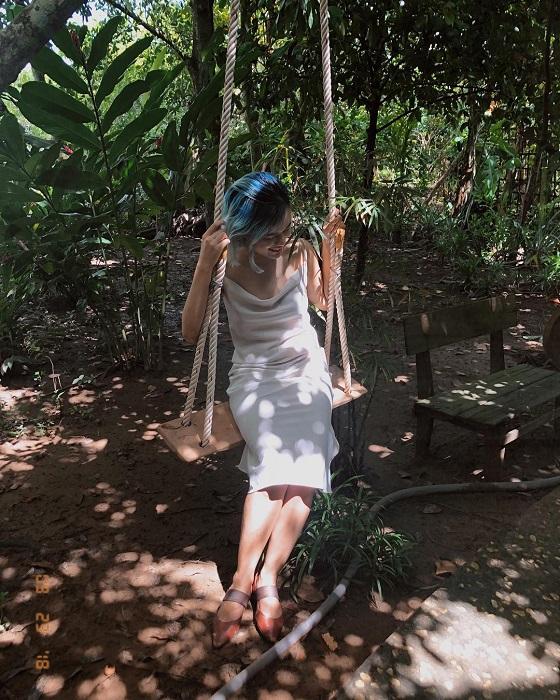 Jardin du mekong homestay 1