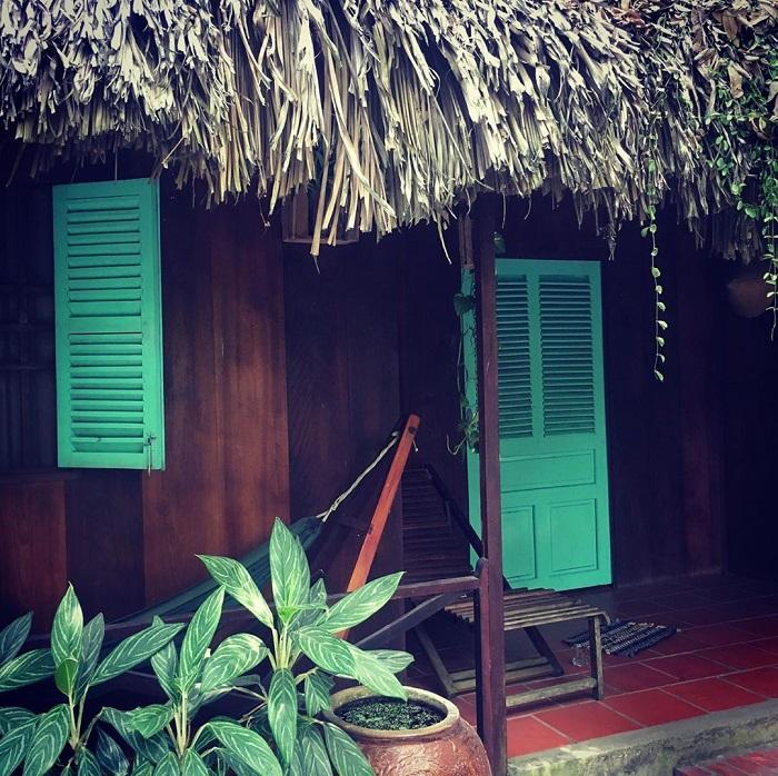 Jardin du mekong homestay 4