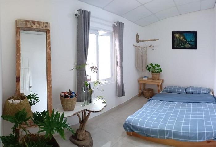 friendly homestay bao loc 1