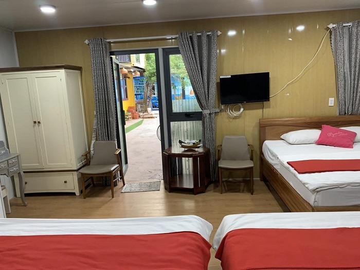 vung tau homestay container 3