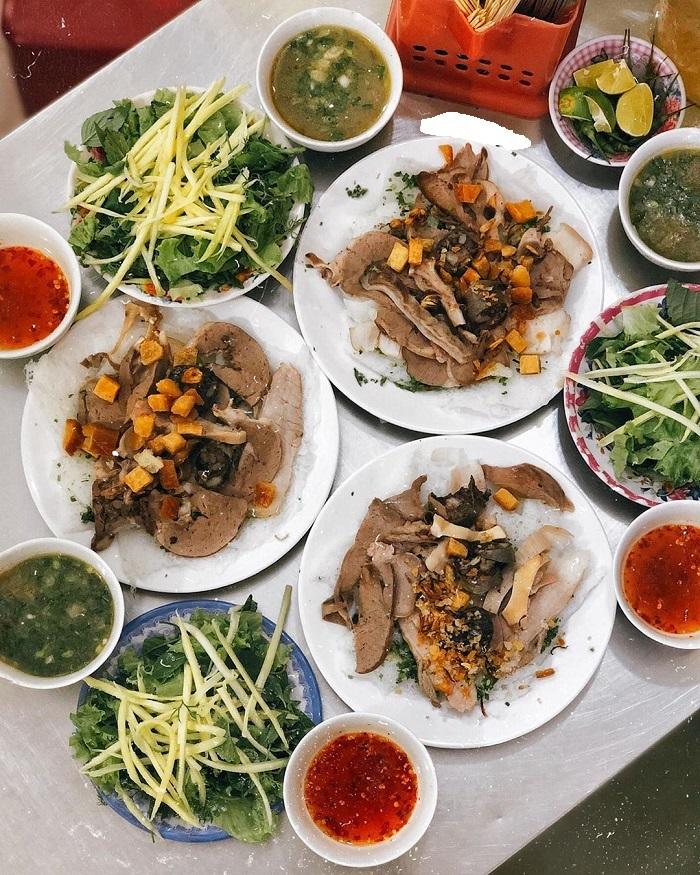 banh hoi chao long phu yen 1