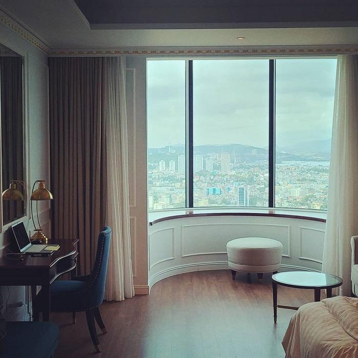resort o ha long view dep