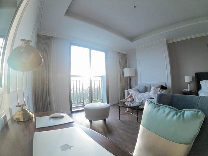 flc ha long bay golf club luxury resort