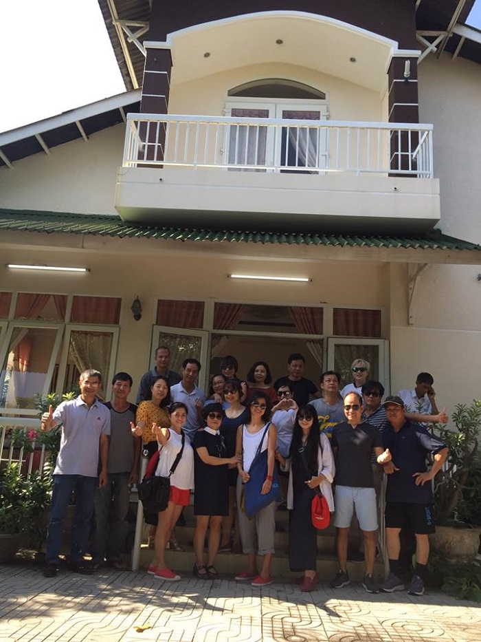 friends homestay ninh thuan 1