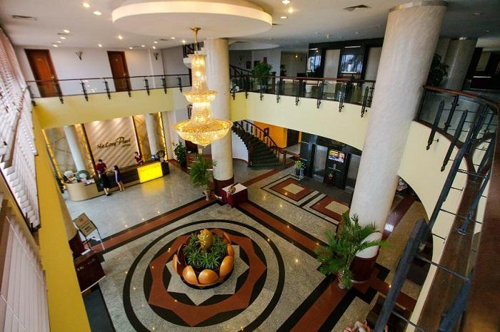 ha long pearl hotel 1