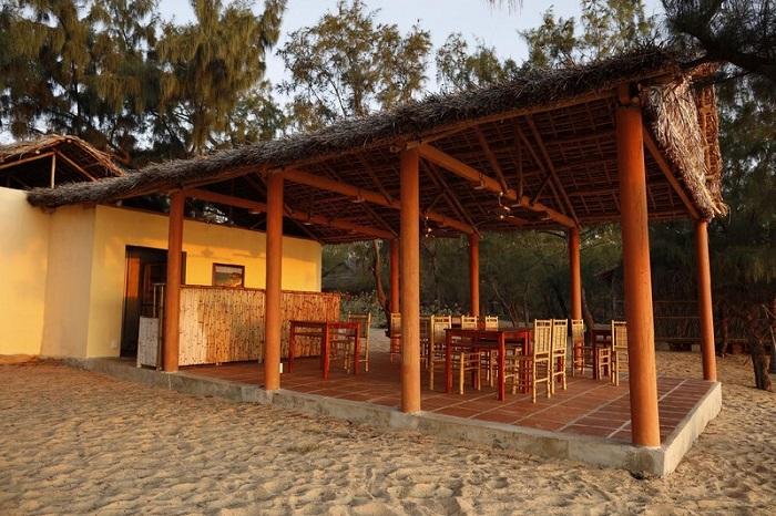 hoa lan resort 2