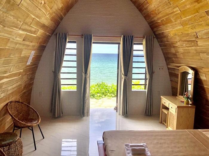 hoa loi resort phu yen