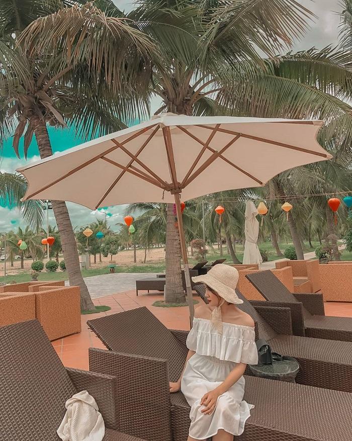 resort o ha long view dep xinh