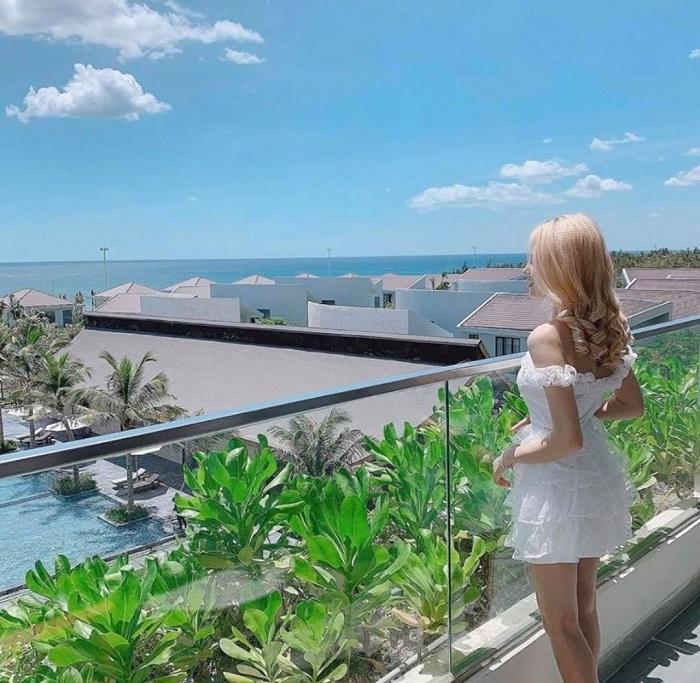 rosa alba resort phu yen