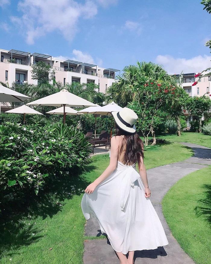 royal lotus ha long resort villa