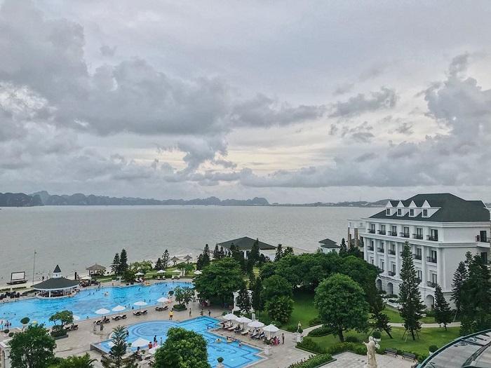 vinpearl resort spa ha long