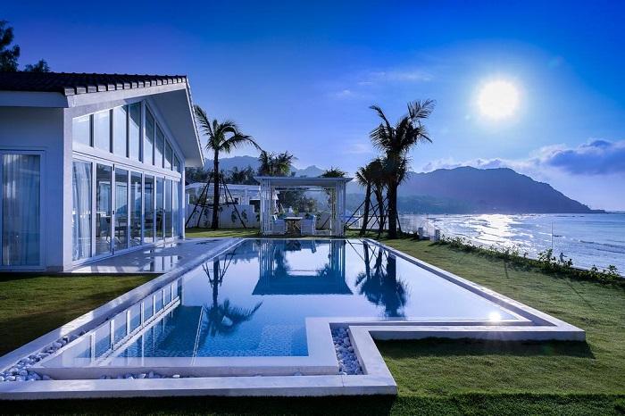 alma oasis long hai resort 2