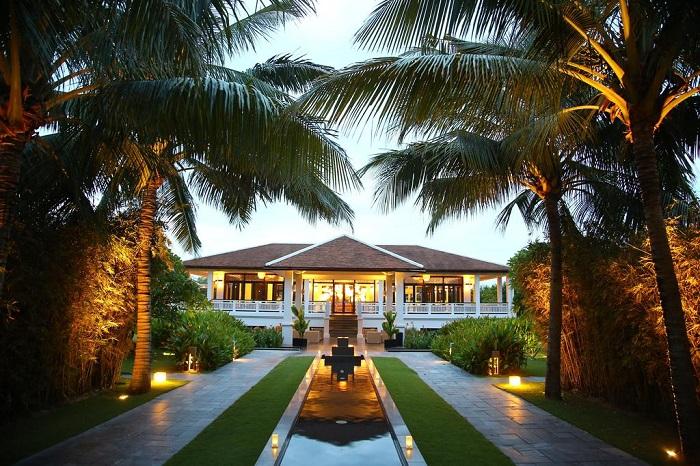 resort da nang view dep