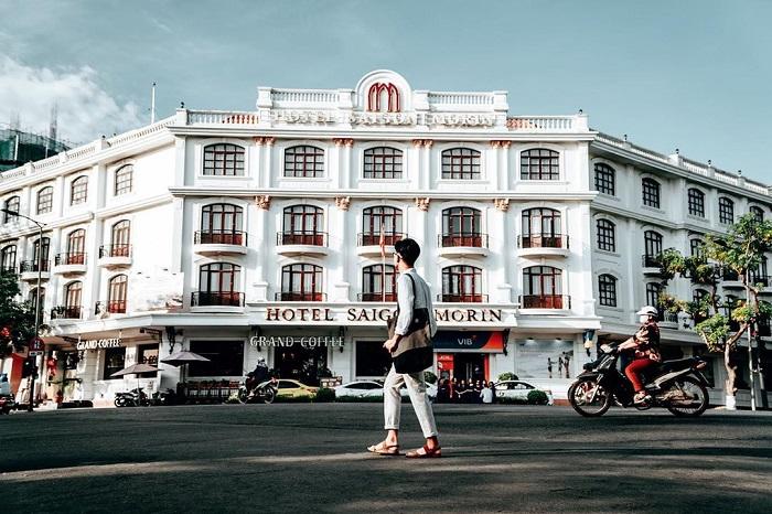 hotel saigon morin 2