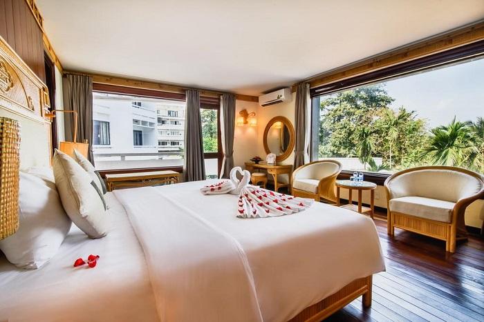 huong giang resort and spa