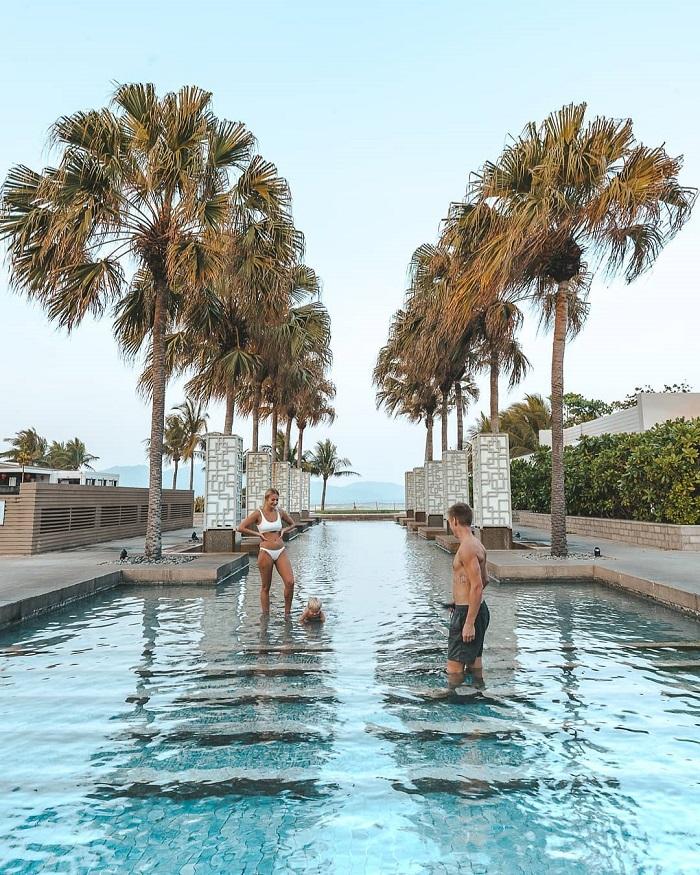 hyatt regency danang resort 2