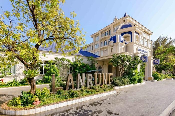 lan rung phuoc hai resort 1