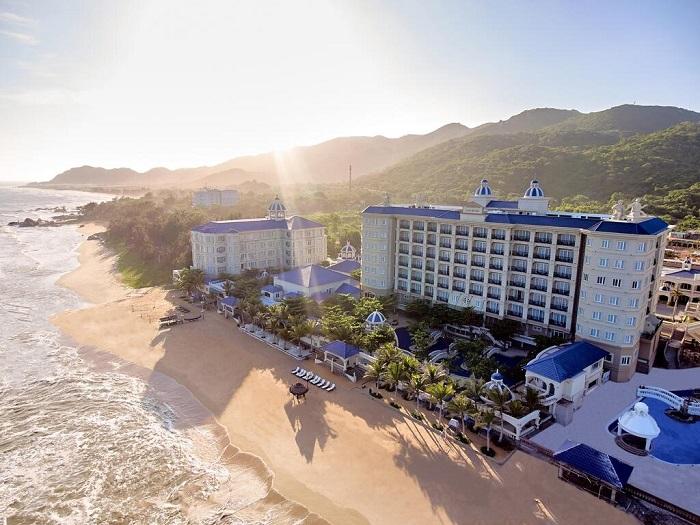 lan rung phuoc hai resort