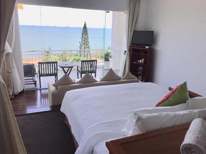 leman cap resort spa 2