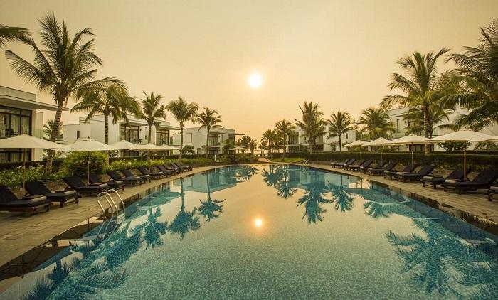 melia danang resort 1