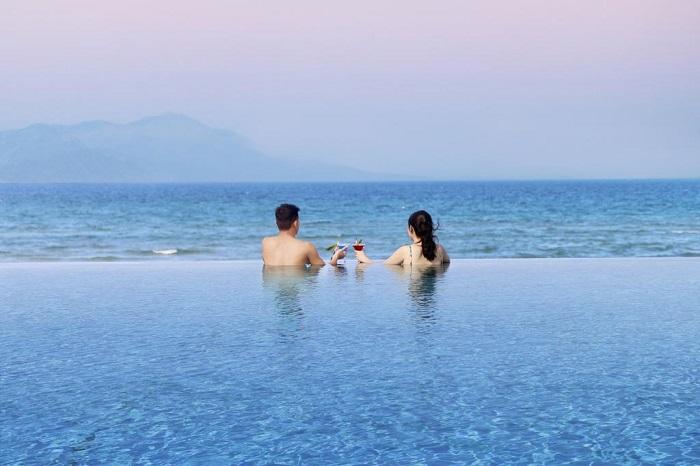 melia danang resort