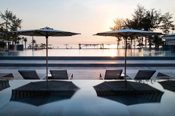 pullman danang beach resort 1