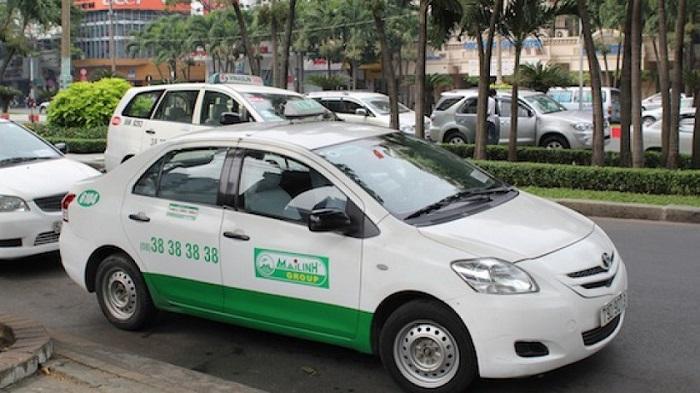 taxi ha long