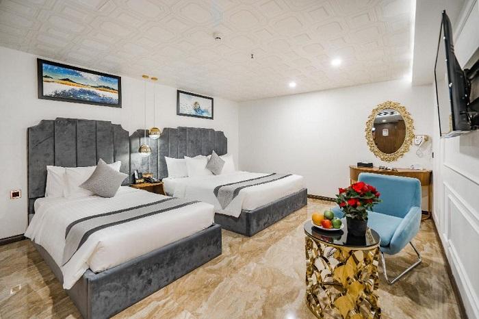 cicilia hotels spa nha trang