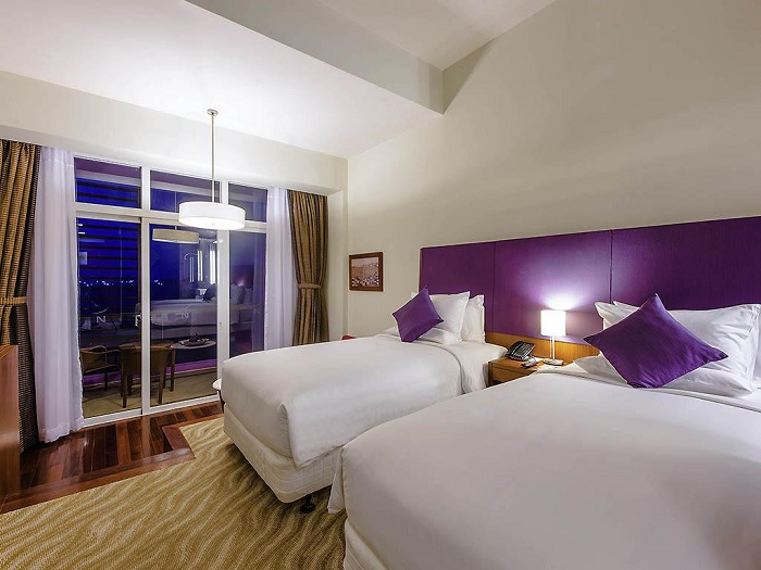 hotel novotel nha trang2